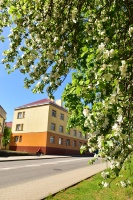 Valmiera sveicina vasaru, koši plaukstot un zaļojot 15