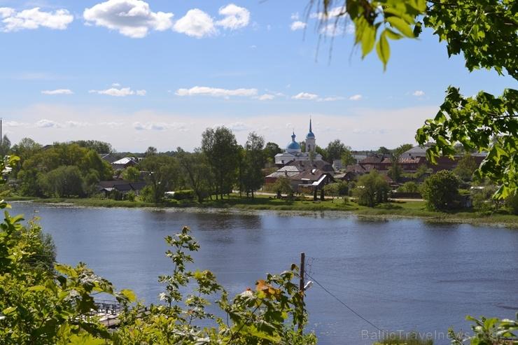 Ludzā var izbaudīt pastaigu maršrutu «Apkārt Mazajam Ludzas ezeram»