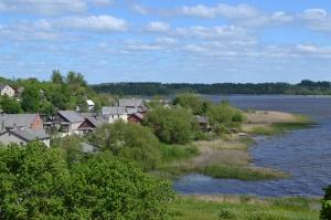 Ludzā var izbaudīt pastaigu maršrutu «Apkārt Mazajam Ludzas ezeram» 5