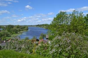 Ludzā var izbaudīt pastaigu maršrutu «Apkārt Mazajam Ludzas ezeram» 10