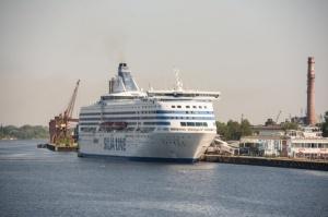 Greznais kuģis, kas parasti kursē maršrutā Helsinki – Stokholma, šovasar – jūlijā un augusta pirmajā pusē – apkalpos pagaidu maršrutu Helsinki–Rīga 1