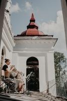 Kurmenes katoļu baznīcā vērienīgi atzīmē 150 gadu jubileju 2