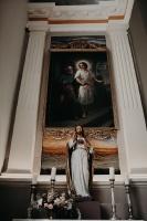 Kurmenes katoļu baznīcā vērienīgi atzīmē 150 gadu jubileju 18