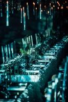 Liepājas Karostā uz smalkām pazemes vakariņām pulcējas garšu un mākslas cienītāji 2