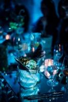 Liepājas Karostā uz smalkām pazemes vakariņām pulcējas garšu un mākslas cienītāji 9