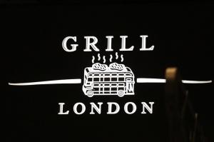 Travelnews.lv izbauda Rīgas restorāna «Grill London» ēdienkartes piedāvājumu 1