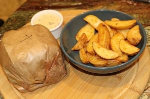 Travelnews.lv izbauda Rīgas restorāna «Grill London» ēdienkartes piedāvājumu 7