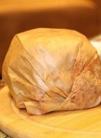 Travelnews.lv izbauda Rīgas restorāna «Grill London» ēdienkartes piedāvājumu 8