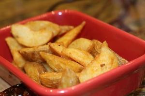 Travelnews.lv izbauda Rīgas restorāna «Grill London» ēdienkartes piedāvājumu 10