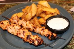 Travelnews.lv izbauda Rīgas restorāna «Grill London» ēdienkartes piedāvājumu 11