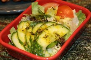 Travelnews.lv izbauda Rīgas restorāna «Grill London» ēdienkartes piedāvājumu 14