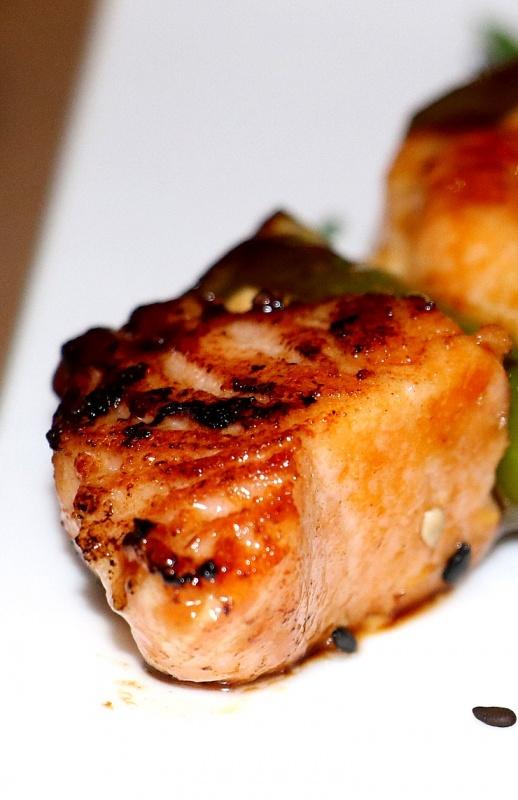 Travelnews.lv iepazīst jaunatklāto japāņu virtuves bistro «Unagi Inu» Rīgā
