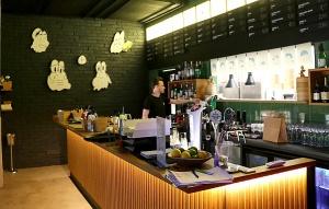 Travelnews.lv iepazīst jaunatklāto japāņu virtuves bistro «Unagi Inu» Rīgā 2