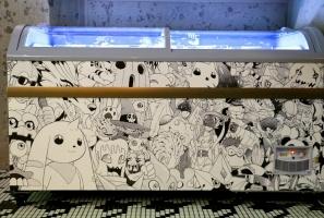 Travelnews.lv iepazīst jaunatklāto japāņu virtuves bistro «Unagi Inu» Rīgā 8