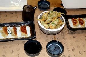 Travelnews.lv iepazīst jaunatklāto japāņu virtuves bistro «Unagi Inu» Rīgā 11