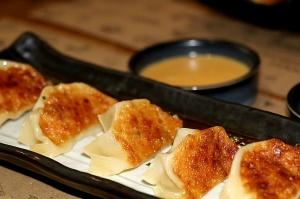 Travelnews.lv iepazīst jaunatklāto japāņu virtuves bistro «Unagi Inu» Rīgā 13