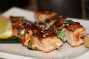 Travelnews.lv iepazīst jaunatklāto japāņu virtuves bistro «Unagi Inu» Rīgā 17