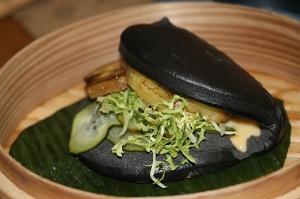 Travelnews.lv iepazīst jaunatklāto japāņu virtuves bistro «Unagi Inu» Rīgā 19