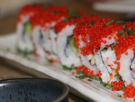 Travelnews.lv iepazīst jaunatklāto japāņu virtuves bistro «Unagi Inu» Rīgā 21