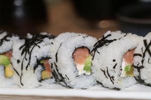 Travelnews.lv iepazīst jaunatklāto japāņu virtuves bistro «Unagi Inu» Rīgā 23