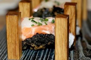 Travelnews.lv iepazīst jaunatklāto japāņu virtuves bistro «Unagi Inu» Rīgā 27