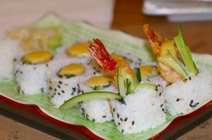 Travelnews.lv iepazīst jaunatklāto japāņu virtuves bistro «Unagi Inu» Rīgā 29