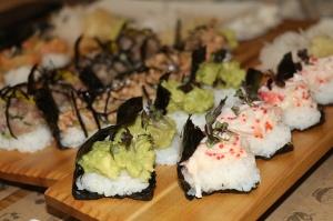 Travelnews.lv iepazīst jaunatklāto japāņu virtuves bistro «Unagi Inu» Rīgā 31