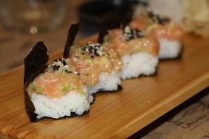 Travelnews.lv iepazīst jaunatklāto japāņu virtuves bistro «Unagi Inu» Rīgā 32
