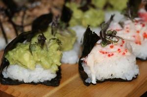 Travelnews.lv iepazīst jaunatklāto japāņu virtuves bistro «Unagi Inu» Rīgā 33