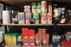 Travelnews.lv iepazīst jaunatklāto japāņu virtuves bistro «Unagi Inu» Rīgā 45