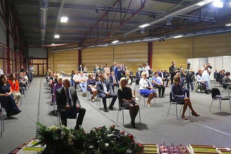Travelnews.lv apmeklē pārtikas izstādi ««Riga Food 2020»» Ķīpsalā, kas notiek no 09.09.2020 līdz 12.09.2020 290613