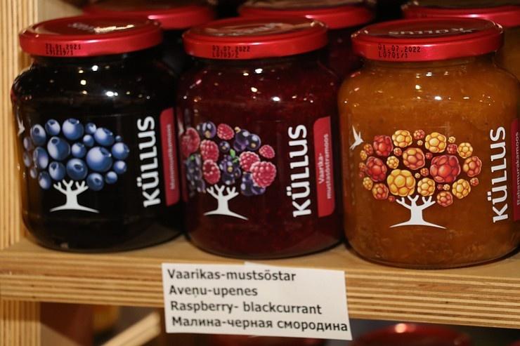 Travelnews.lv apmeklē pārtikas izstādi ««Riga Food 2020»» Ķīpsalā, kas notiek no 09.09.2020 līdz 12.09.2020 290631
