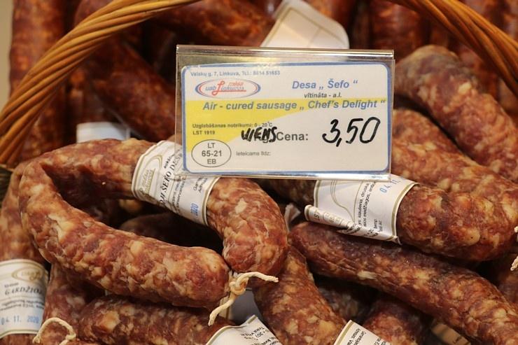 Travelnews.lv apmeklē pārtikas izstādi ««Riga Food 2020»» Ķīpsalā, kas notiek no 09.09.2020 līdz 12.09.2020 290645