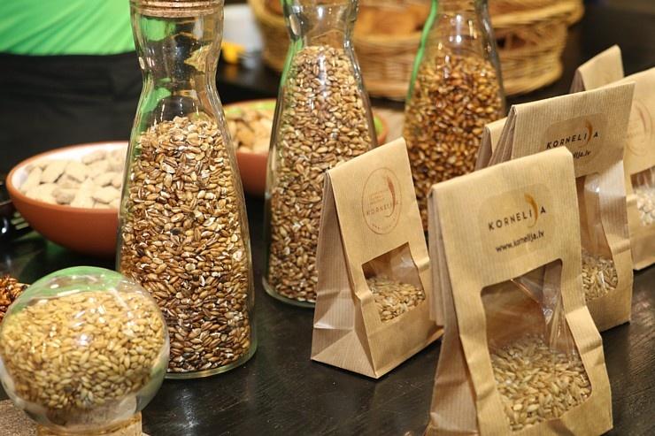 Travelnews.lv apmeklē pārtikas izstādi ««Riga Food 2020»» Ķīpsalā, kas notiek no 09.09.2020 līdz 12.09.2020 290646