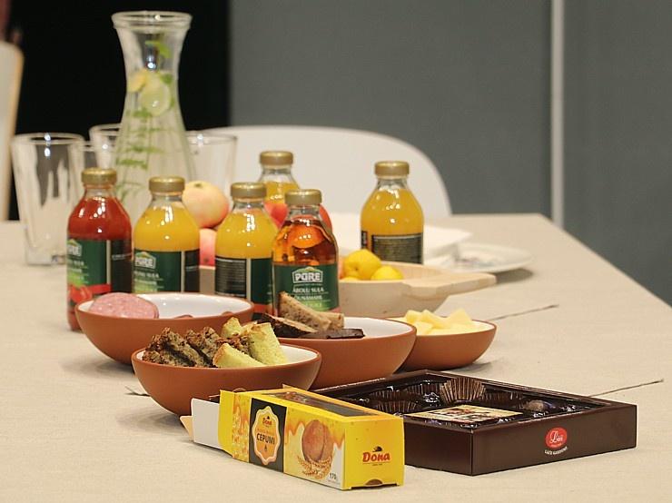 Travelnews.lv apmeklē pārtikas izstādi ««Riga Food 2020»» Ķīpsalā, kas notiek no 09.09.2020 līdz 12.09.2020 290651