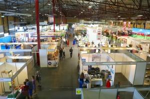 Travelnews.lv apmeklē pārtikas izstādi ««Riga Food 2020»» Ķīpsalā, kas notiek no 09.09.2020 līdz 12.09.2020 5