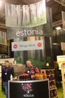 Travelnews.lv apmeklē pārtikas izstādi ««Riga Food 2020»» Ķīpsalā, kas notiek no 09.09.2020 līdz 12.09.2020 21