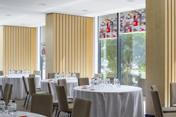 Mogotel Hotel Group pārņēmusi lielas Ukrainas galvaspilsētā Kijevā strādājošas četrzvaigžņu viesnīcas - Sky Loft Hotel Kyiv by Rixwell- pārvaldību 290778
