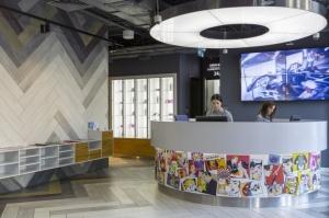 Mogotel Hotel Group pārņēmusi lielas Ukrainas galvaspilsētā Kijevā strādājošas četrzvaigžņu viesnīcas - Sky Loft Hotel Kyiv by Rixwell- pārvaldību 1