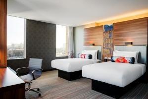 Mogotel Hotel Group pārņēmusi lielas Ukrainas galvaspilsētā Kijevā strādājošas četrzvaigžņu viesnīcas - Sky Loft Hotel Kyiv by Rixwell- pārvaldību 4