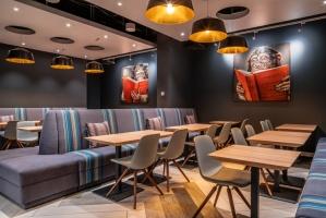 Mogotel Hotel Group pārņēmusi lielas Ukrainas galvaspilsētā Kijevā strādājošas četrzvaigžņu viesnīcas - Sky Loft Hotel Kyiv by Rixwell- pārvaldību 8