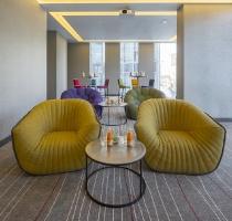 Mogotel Hotel Group pārņēmusi lielas Ukrainas galvaspilsētā Kijevā strādājošas četrzvaigžņu viesnīcas - Sky Loft Hotel Kyiv by Rixwell- pārvaldību 16
