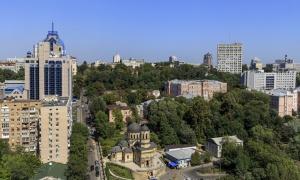 Mogotel Hotel Group pārņēmusi lielas Ukrainas galvaspilsētā Kijevā strādājošas četrzvaigžņu viesnīcas - Sky Loft Hotel Kyiv by Rixwell- pārvaldību 18