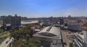 Mogotel Hotel Group pārņēmusi lielas Ukrainas galvaspilsētā Kijevā strādājošas četrzvaigžņu viesnīcas - Sky Loft Hotel Kyiv by Rixwell- pārvaldību 19