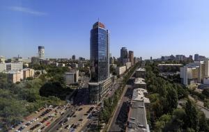 Mogotel Hotel Group pārņēmusi lielas Ukrainas galvaspilsētā Kijevā strādājošas četrzvaigžņu viesnīcas - Sky Loft Hotel Kyiv by Rixwell- pārvaldību 20