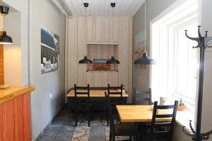 Travelnews.lv apmeklē un ievērtē burgernīcu «Burgers 66» Salaspilī 12