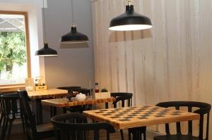 Travelnews.lv apmeklē un ievērtē burgernīcu «Burgers 66» Salaspilī 14