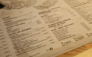 Travelnews.lv apmeklē un ievērtē burgernīcu «Burgers 66» Salaspilī 16