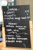 Travelnews.lv apmeklē un ievērtē burgernīcu «Burgers 66» Salaspilī 19