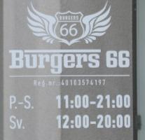 Travelnews.lv apmeklē un ievērtē burgernīcu «Burgers 66» Salaspilī 20